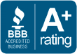 BBB A+ Rating - Blue Beetle Pest Control