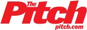 The Pitch KC logo - Blue Beetle Pest Control