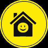 Happy Home Program Icon