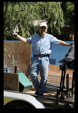 Mark's Hometown Hauling - Denver Boulder Broomfield Junk Removal - Mark