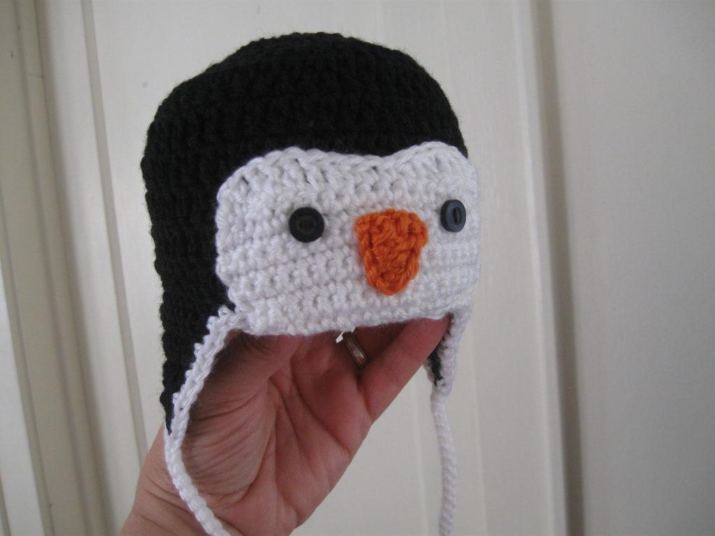 Penguin Hat