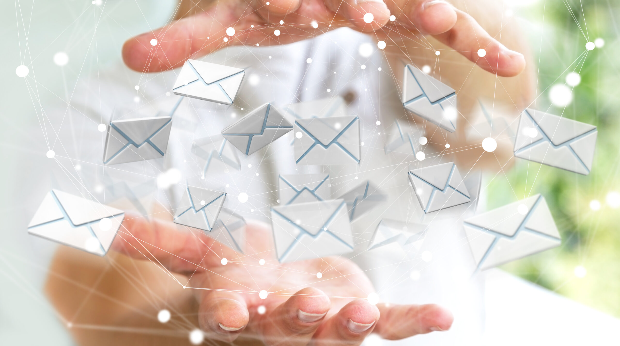 sending email to groups
