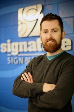 Director at Large: Mark Wallis