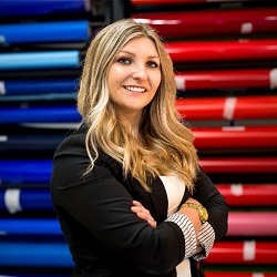 Director of Marketing and Design: Stacey Gagne