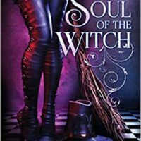 Soul of the Witch by Deanna Chase – Review