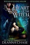 Heart of the Witch, Witches of Keating Hollow #2