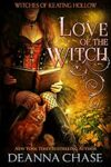 Love of the Witch, Witches of Keating Hollow #6