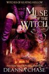 Muse of the Witch, Witches of Keating Hollow #9