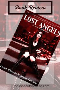 Lost angels Book Review image