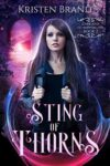 Sting of Thorns by Kristen Brand book Cover