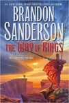 The Way of Kings book cover image