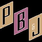 PB&J Creative Logo