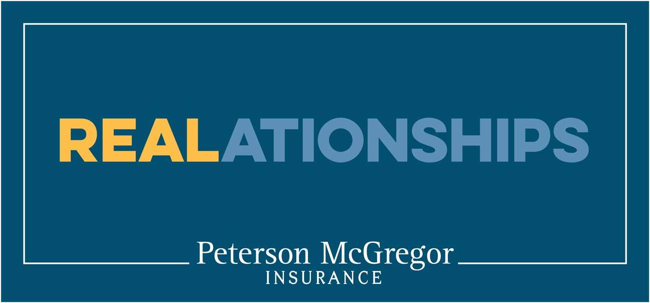 Realationships billboard image for Peterson McGregor