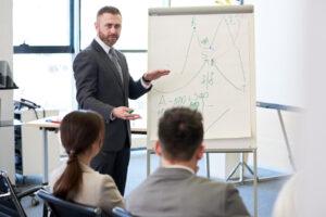 Executive Coaching - Floro Business Strategies