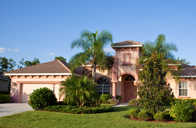 Complete Landscaping Services example