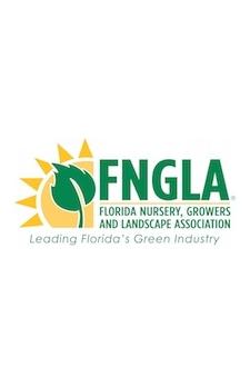 Florida Nursery, Growers and Landscape Association logo