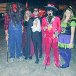 Halloween 2016 at Grand View Campground & RV Park - photo 2