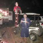 Halloween 2016 at Grand View Campground & RV Park - photo 16