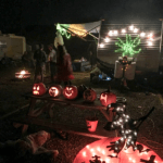 Halloween 2016 at Grand View Campground & RV Park - photo 17