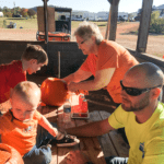 Halloween 2016 at Grand View Campground & RV Park - photo 22