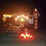 Halloween 2016 at Grand View Campground & RV Park - photo 24