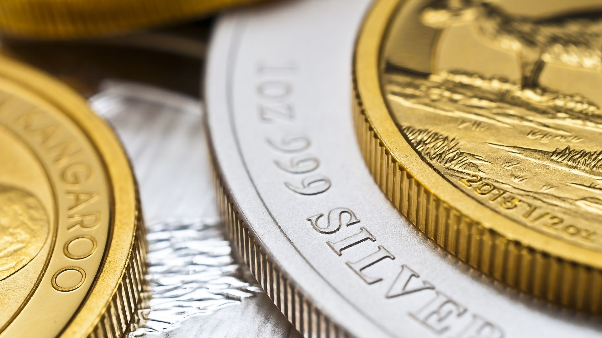 Are Your Gold and Silver Coins Valuable?