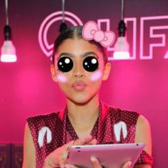 cute Zendaya kawaii celebrity hollywood star