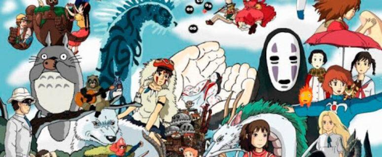 Studio Ghibli new movie