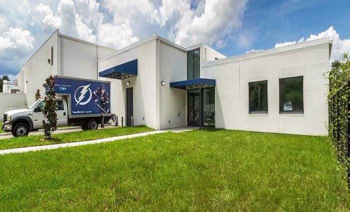 Tampa-Bay-Lightning-Training-Facility