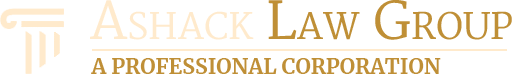 Ashack Law Group