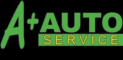 A+ Auto Service
