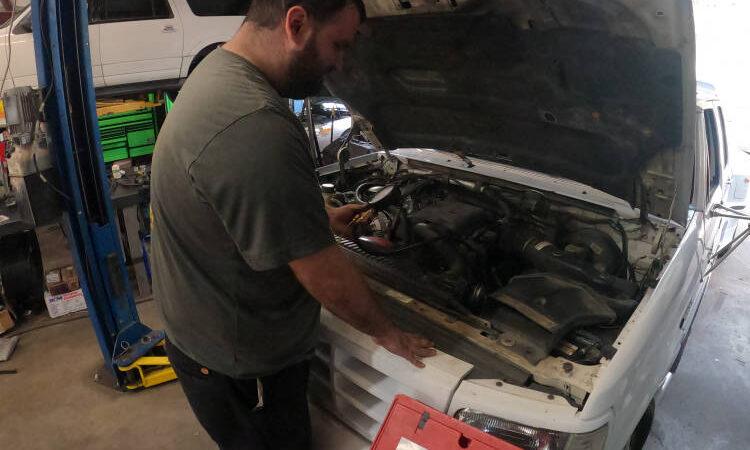 Vehicle Diagnostics A+ Auto Service - Summerville & North Charleston