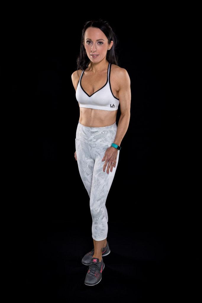 Paula Fitness-