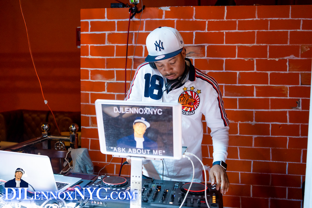 Everything Trending Radio Show at NVC