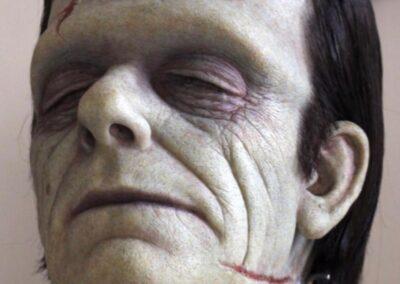 Frankenstein (Glenn Strange)