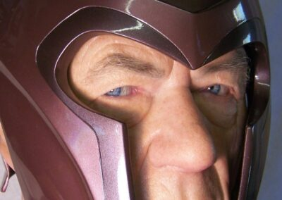 Magneto from X-Men (Ian McKellen)