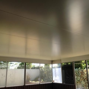 SolarSpan - Insulated