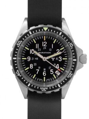 Medium Divers Quartz: Marathon (WW194027)