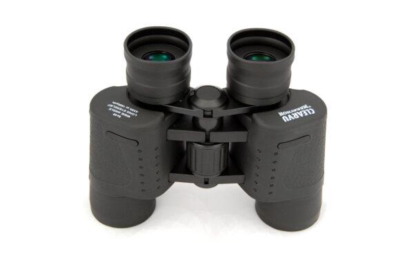 Military grade binoculars
