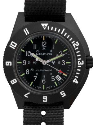 Marathon Navigator Date Watch