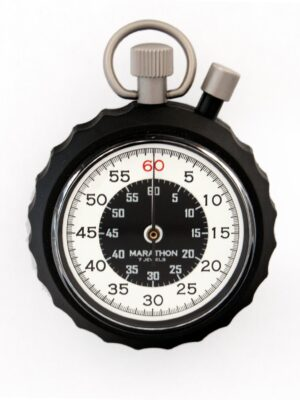 Timers, Stopwatches