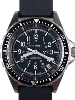 Marathon Search & Rescue Medium Diver's Automatic