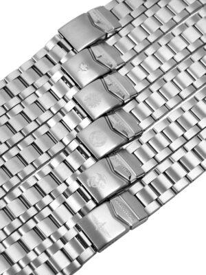 Marathon Watch Stainless Steel Bracelet