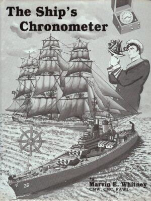 Ship's Chronometer