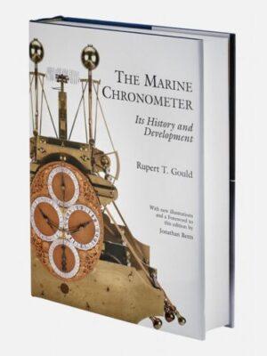 The Marine Chronometer: Its History and Development