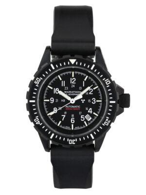 Marathon black GSAR watch