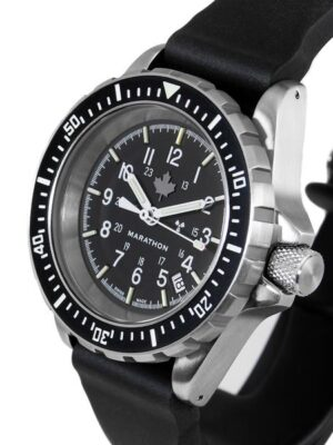 Marathon grey maple GSAR watch
