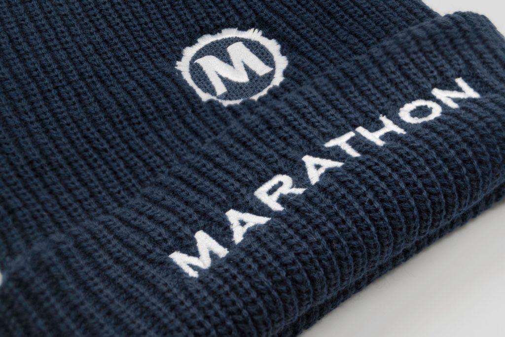 marathon winter toque