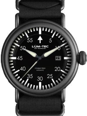 Lum-Tec Combat Field X3