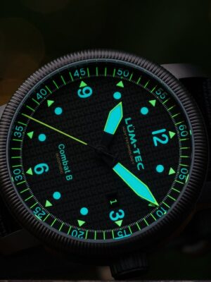 Lum-tec Combat B51 Automatic